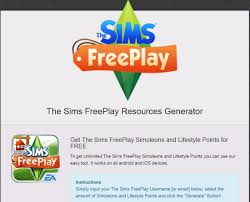 character respecialization v1 6 sims freeplay cheats money