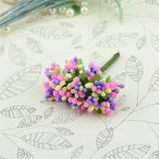 Marriage Home Decoration Flower Keychain Picture More Detailed Picture About 12pcs Lot