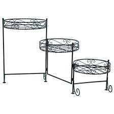 Walmart Metal Shelves by Plant Stand Plant Stand H18150 Fpi8 Ikayaa 3tier4tier Metal