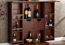 Rustic Bar Cabinet Bar Awesome Bar Cabinet Walnut Choosing Design For Liquor
