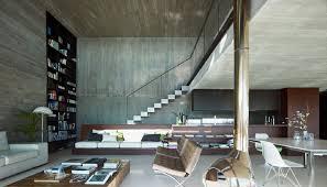 concrete interior design concrete interior of house with concrete interior and exterior