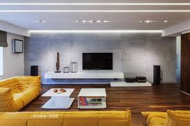Contemporary Apartment Design - Contemporary studio apartment design