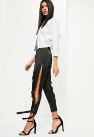 women u0027s satin clothing missguided
