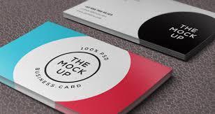 business cards psd mockup psd business card mock up vol9 psd mock up templates pixeden
