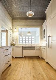 Kitchen Ceilings Designs Best 25 Tin Ceiling Kitchen Ideas On Pinterest Tin Ceiling