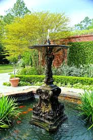 Botanical Gardens New Orleans by Old World Patina Of New Orleans Style Captured In Inviting Houston