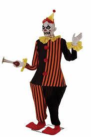 Evil Clown Halloween Costumes 750 Room Halloween Stuff Images