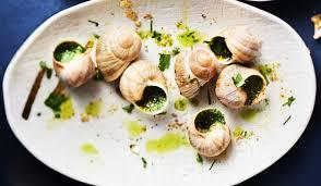 comment cuisiner des escargots 50 escargots moyens surgelés les entrées tartes et salades picard