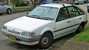 ford laser the latest news and reviews with the best ford laser