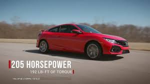 2018 honda civic si release date price specs engine changes hp