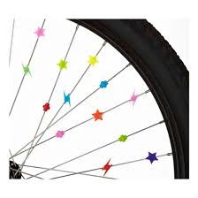bicycle decorations home bike spoke beads growing up in the 90 u0027s pinterest thunder