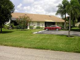 courtyards south real estate cape coral florida fla fl