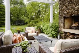 Backyard Room Ideas How To Arrange Seating For An Outdoor Space Photos Architectural
