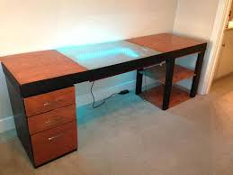 Computer Cabinet Online India Computer Desks Build It Yourself Computer Desk Plans Shaped
