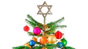 Hanukkah Decorations For Christmas Tree by Holiday Fusion And Confusion How To Be A Christmas Jew Within