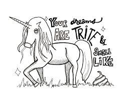 an evil unicorn and a wonderfully strange mary poppins free