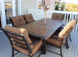 simple but important things remember about costco patio