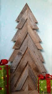 pallet christmas tree rustic christmas tree tool belt