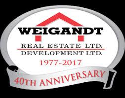 weigandt real estate u0026 development