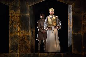 king richard ii the old globe