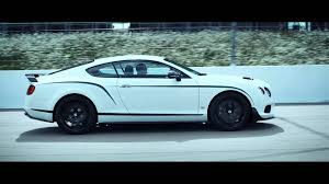 black bentley back inspired the bentley continental gt3 r youtube