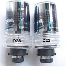 mercedes benz s w220 hid xenon light oem bulbs replacement d2s