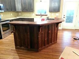 kitchen island reclaimed wood reclaimed wood kitchen island reclaimed wood kitchen island with