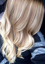 honey brown hair with blonde ombre hair color trends 2017 2018 highlights honey brown to blonde