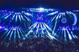 best dj lights 2017 what is the best music festival in the world quora