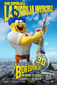 spongebob squarepants 2 9 of 33 extra large movie poster image