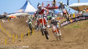 ama motocross classes 2014 motocross to thunder valley for round 3 motorcycle usa