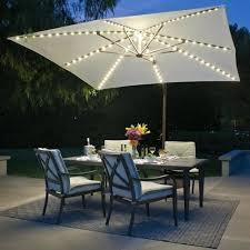 patio umbrella with solar led lights patio umbrella with solar led lights fooru me