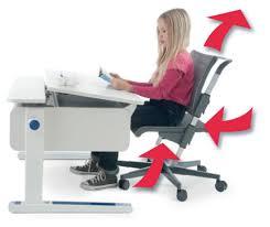 pour fauteuil de bureau les chaises de bureaux pour enfants 4 pieds tables chaises et