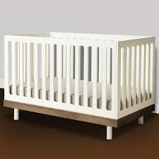 Oeuf Crib Mattress Classic Crib By Oeuf In Walnut Free Shipping 970 00
