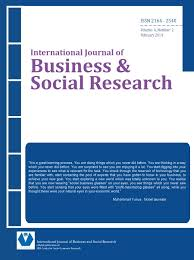 Double Blind Research International Journal Of Business And Social Research