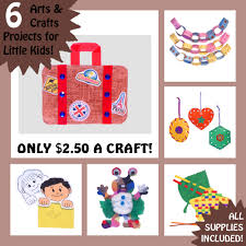 easy crafts for kids crafts for preschoolers boredom busters