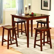 pub style table sets pub style table and chairs stakmore metro style dining kitchen pub