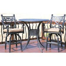 Bar Height Patio Chairs Clearance 40 Unique Design 3 Bar Height Patio Set Furniture Design Ideas