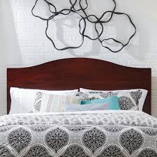 kingfisher white stand alone headboard images 89 bed u0026 headboards