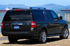2007 ford expedition el warning reviews top 10 problems