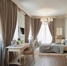 vorhänge schlafzimmer moderne schlafzimmer geben aussehen des perfekte