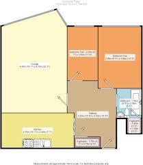 Arlington House Floor Plan 2 Bedroom Flat For Sale In Arlington House All Saints Avenue