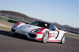 Porsche 918 Dark Blue - porsche 918 spyder recalled to address seat belt issue autoguide