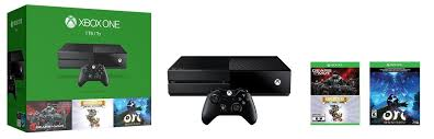 best xbox one console deals black friday best xbox one system bundles to buy during black friday and the