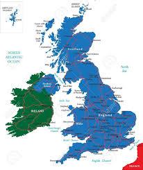 English Channel Map Edinburgh Map Edinburgh On Map Scotland Uk