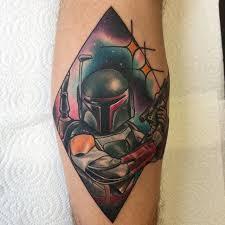 diamond tattoo neo traditional diamond portrait tattoos of movie characters by matt youl tattoodo