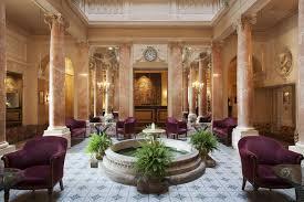 best luxury hotels and spas in switzerland
