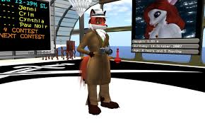 bid me second newser bid me another foxy the fox avatar challenge