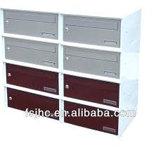 ikea mailbox wooden office mailboxes atken me