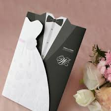 wedding cards for and groom and groom card search stationary